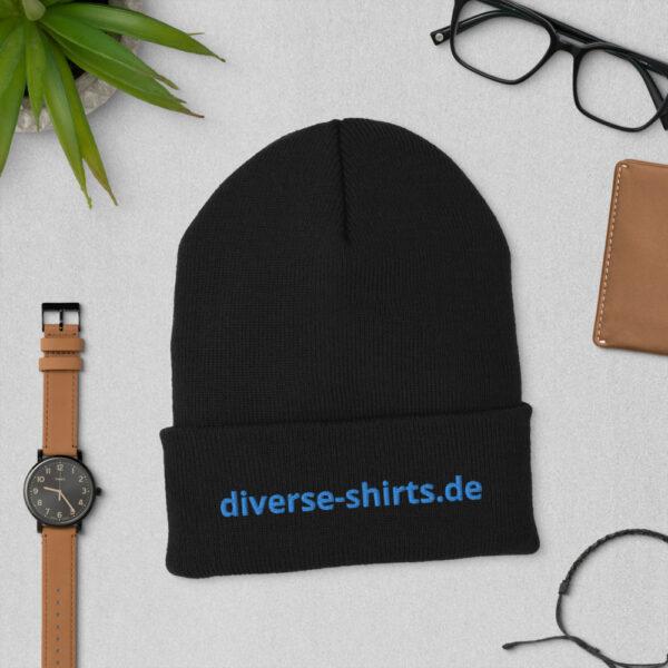 Diverse-Shirts
